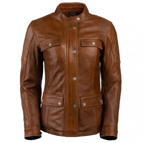 CHAQUETA SRK GOLDTOP MUJER McNicol - WHISKY.