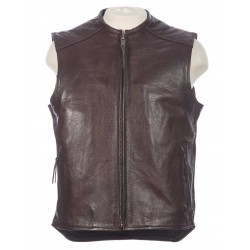 SAINT ROCK MOTORCYCLE VEST