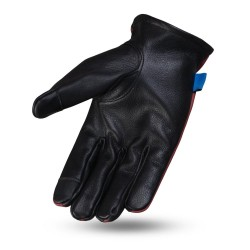 Men's classic unlined short cuff MC glove
